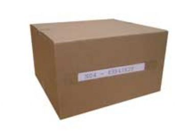 Caixa de Papelão Nº04- 49cmx49cmx28cm