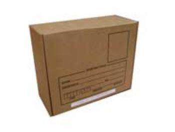 Caixa de Papelão Correio Nº4- 27,5cmx34cmx14,51cm