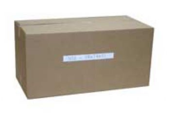Caixa de Papelão Nº08- 38cmx74cmx35cm