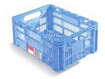 Caixa Plast CN-14 37x27x13