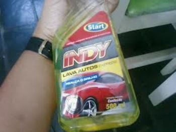 LAVA AUTOS INDY 500 ML START CX-06 UN