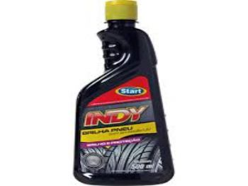 BRILHA PNEU 500 ML INDY START CX-12