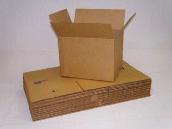 Caixa de Papelão N02- 28,5cmx42,5cmx23,5cm