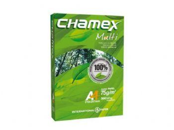 PAPEL A4 CHAMEX PT-500 FOLHAS