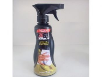 LAVA A SECO 500 ML TO BLACK
