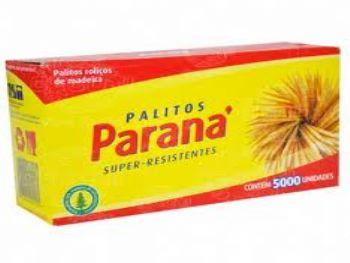 PALITO ROLICO PARANA C/200 UN