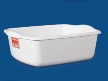 CAIXA PLAST 48,4cmx35,2cmx20,5cm COR FECHADA S/TP PLEION 0480