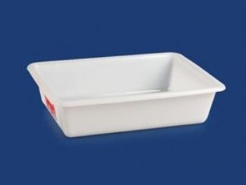 BANDEJA PLAST 30cmx22cmx8cm 3L PLEION 0727