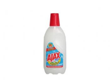 AMONIACO 500 ML AJAX FRESH CX C/12 UN