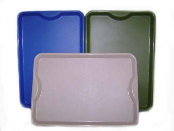 BANDEJA PLAST 33cmx48cmx2,3cm S-400/LF400 COR