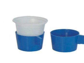 BASE PLAST P/COPO CAFE JSN PT-20 AZUL/BR