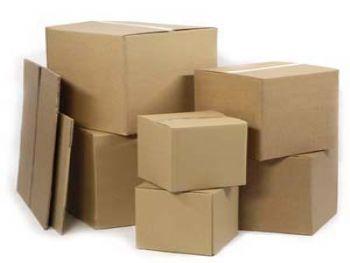 Caixa de Papelão Nº16- 45cmx25cmx17cm