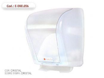 APARELHO P/TOALHA RL AUTOM CRISTAL C/ST TR E-DBEL056 EXACCTA