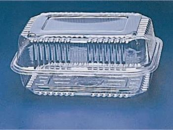 FORMA PLAST CRISTAL GA17 GALVANO PT-10 CX-100