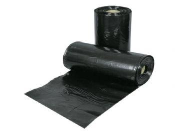 LONA PLASTICA PRETA 2.00(LARG)100 MICRAS BO-100 MT