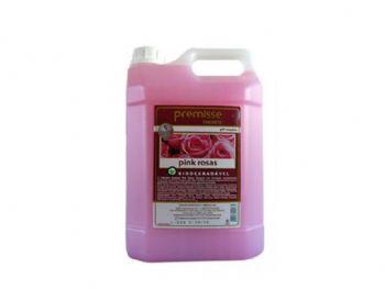 Sabonete Líquido 5L Pink Premisse1